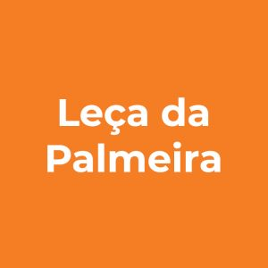Leça da Palmeira
